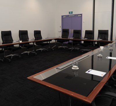 Board Rooms 1 & 2 Combined