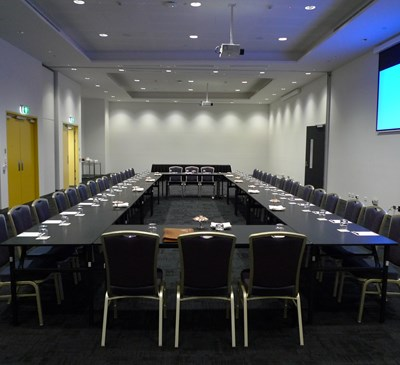 Meeting Rooms 1, 2 & 3 Combined